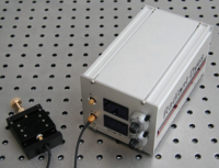 Piezo MDI-H Translation Stage